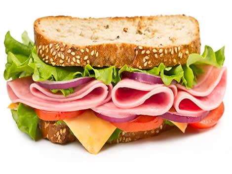 Sandwich Vans Feast Sandwich Vans
