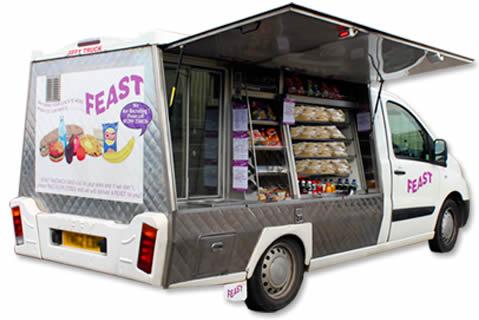sandwich-van-open-1 Vans Job Application Form on free generic, part time, blank generic,